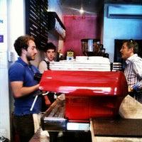 6/2/2012にPam ☕️ O.がGimme! Coffeeで撮った写真
