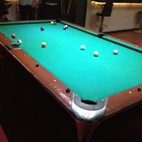 8/6/2012 tarihinde Serifziyaretçi tarafından Pool Pub'de çekilen fotoğraf