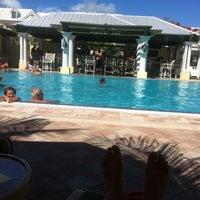 7/20/2012 tarihinde Lisa Jayne W.ziyaretçi tarafından Southernmost Beach Resort'de çekilen fotoğraf