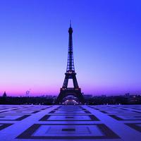 Photo prise au Place du Trocadéro par Simon C. le7/8/2012