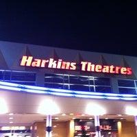 Harkins Theatres Bricktown 16 Movie Theater In Oklahoma City