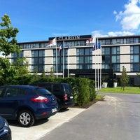Clarion Suites Senart Paris Sud Lieusaint Hotel