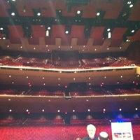Photo prise au San Diego Civic Theatre par Jennifer A. le7/19/2012