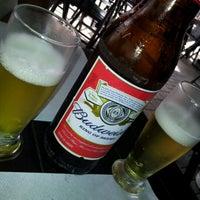 Снимок сделан в Brasil Burger пользователем Seiji K. 6/23/2012