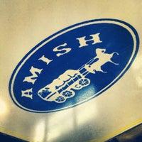 Foto tirada no(a) Amish Market Tribeca por Josh S. em 6/11/2012