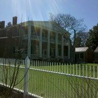 Foto tomada en The Hermitage por Beth G. el 3/10/2012