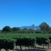 7/15/2012にBen M.がLincourt Vineyardsで撮った写真