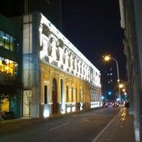 Foto tirada no(a) Mall Espacio M por Pablo R. em 5/8/2012
