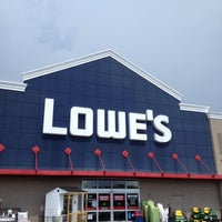 Lowes hinesville