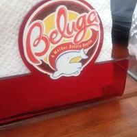 Foto tirada no(a) Beluga por Joyce T. em 7/27/2012