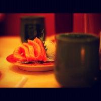 Foto diambil di Sushi Tei oleh Indra K. pada 8/5/2012