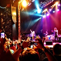 Foto tirada no(a) House of Blues por Craig F. em 8/22/2012