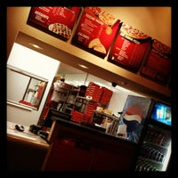 Pizza Hut 3700 Midland Avenue Unit 110