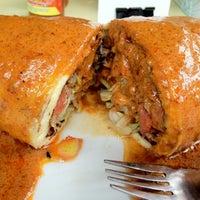 Foto tomada en Burrinero Guadalupe por Kelly T. el 8/17/2012