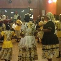 Das Foto wurde bei Garifuna Flava - A Taste of Belize von Semaj W. am 5/27/2012 aufgenommen