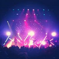Снимок сделан в Ogden Theatre пользователем Stephen 5/1/2012