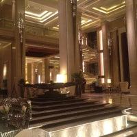 6/19/2012 tarihinde sesajoonziyaretçi tarafından Siam Kempinski Hotel Bangkok'de çekilen fotoğraf