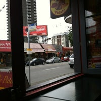 Photo taken at La Belle Patate by L W S. on 6/18/2012