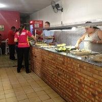 4/20/2012 tarihinde Valéria L.ziyaretçi tarafından Gosto Bom Self Service'de çekilen fotoğraf