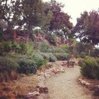 Foto tomada en Parc de Monterols por Patricia R. el 6/19/2012