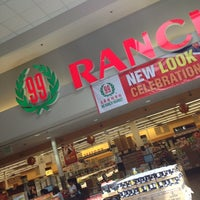 Photo Taken At 99 Ranch Market By Bristen N On 6 21 2012