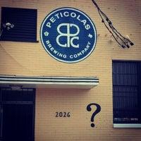 Das Foto wurde bei Peticolas Brewing Company von Beer P. am 5/4/2012 aufgenommen