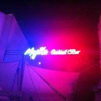 รูปภาพถ่ายที่ Mojito Lounge & Club โดย Resul A. เมื่อ 5/24/2012