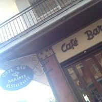 Foto tirada no(a) Café Bar Arriate por JᎾᏒᎶЄᎠIHЄ ⚜️ em 8/15/2012
