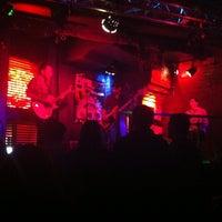 3/3/2012にAroa P.がMoe Clubで撮った写真