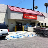Smart N Final Near Me >> Smart Final Now Closed Traffic Circle Long Beach Ca