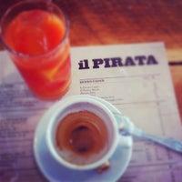 รูปภาพถ่ายที่ Il Pirata โดย Ana M. เมื่อ 7/21/2012