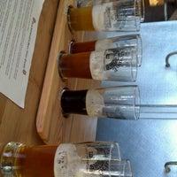 รูปภาพถ่ายที่ Bricktowne Brewing โดย Corvallis F. เมื่อ 9/7/2012