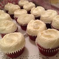3/6/2012にSarah S.がMagnolia Bakeryで撮った写真