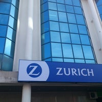 Zurich Insurance Malaysia Berhad 8029 A Formerly Known As