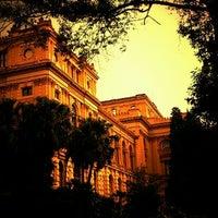 รูปภาพถ่ายที่ Museu Paulista โดย Marcelo C. เมื่อ 2/19/2012