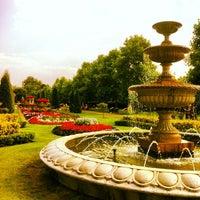 7/25/2012 tarihinde Phill J.ziyaretçi tarafından Regent's Park'de çekilen fotoğraf