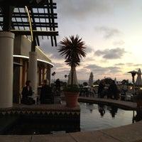 รูปภาพถ่ายที่ Pacifica Del Mar โดย Susan A. เมื่อ 5/4/2012