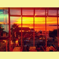 Das Foto wurde bei La Habichuela Sunset von Armando P. am 8/31/2012 aufgenommen