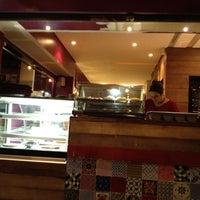 Снимок сделан в Café Corbucci пользователем rogério a. 3/1/2012