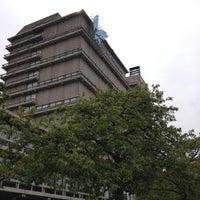 Das Foto wurde bei Vrije Universiteit - Hoofdgebouw von Jan Paul S. am 5/17/2012 aufgenommen