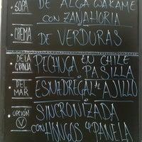 รูปภาพถ่ายที่ AgoraLucis-bistrot โดย Juan Carlos d. เมื่อ 9/10/2012