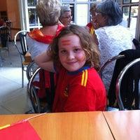 7/1/2012에 David님이 Roma Café에서 찍은 사진