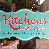 Photo Taken At Kitchens On The Square By Jack C 6 3