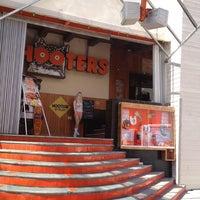 Foto tomada en Hooters por Engel G. el 3/1/2012