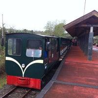 Foto tomada en Estación Central [Tren Ecológico de la Selva] por Claudio S. el 6/22/2012
