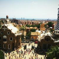 Casa Museo Gaudi.Casa Museu Gaudi La Salut Ctra Del Carmel 0