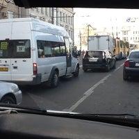 Foto tomada en Автобус № 328 por Rymon S. el 6/29/2012
