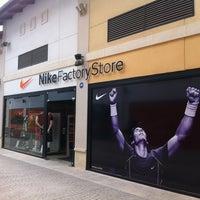 Metáfora Mezclado Haz todo con mi poder  Nike Factory Store - 4 tips from 139 visitors