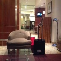 Снимок сделан в Hilton Garden Inn пользователем Vasily S. 8/14/2012