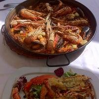 6/28/2012にKhaled B.がLa Barca del Salamancaで撮った写真